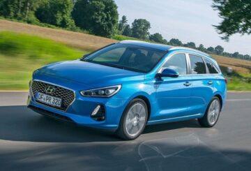 Hyundai i30 se systémem Bluelink nabídne nové online služby