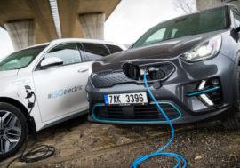 Majitelé vozů Kia budou mít přístup k nejrozsáhlejší dobíjecí síti
