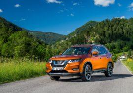 Nissan X-Trail dostal nové motory