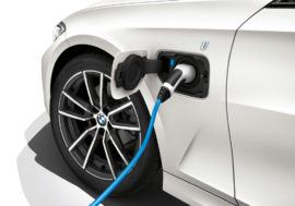 BMW Group a Jaguar Land Rover spojí své síly v oblasti elektromobility