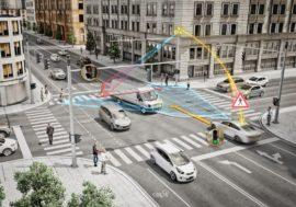 Zapomeňte na drahé jednotky, k síťovému propojení vozidel stačí aplikace