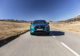 DS 3 Crossback úspěšně prošel testy Euro NCAP