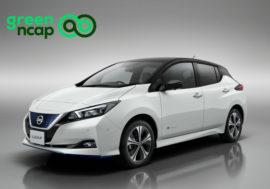 Nissan LEAF přesvědčil odborníky svým pohonem