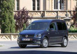 Užitkové vozy Volkswagen jsou stále v kurzu
