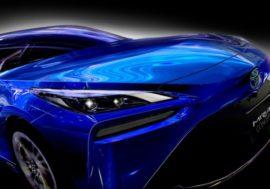 Toyota se vodíku nevzdá, přijíždí druhá generace Mirai