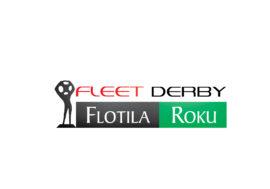 FLEET DERBY – FLOTILA ROKU – odborná porota testovala a hlasovala
