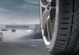 Bridgestone zavádí nové technolobie pro městskou mobilitu i závodní okruh