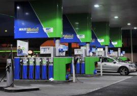 OMV otevírá novou čerpací stanici v Ostravě