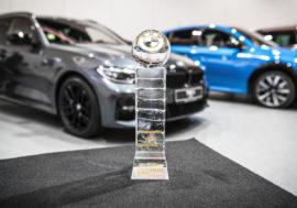 Autem roku 2020 se stalo BMW řady 3