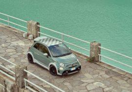 Virtuální setkání s Fiatem 500 Abarth 695 70° pro každého