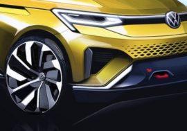 Volkswagen Užitkové vozy představí první novinku již v únoru
