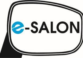 Brány druhého ročníku e-Salon se otevřely