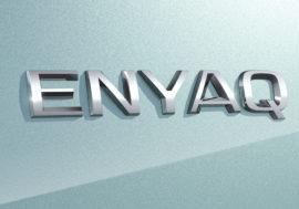 První elektrické SUV z dílny Škoda má jméno