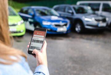 P2P carsharing jako levnější alternativa operativního leasingu
