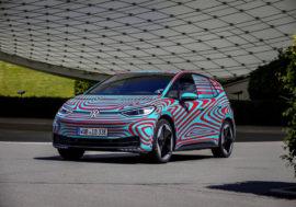 Volkswagen představuje jednostupňovou převodovku