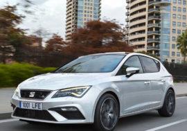 Prodeje SEATu opět zaznamenaly dvouciferný růst