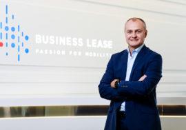 ROZHOVOR: Business Lease s novou tváří