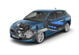 Škoda Kamiq a Scala nyní s pohonem na CNG