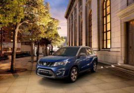 Suzuki zařadilo do nabídky nový motor