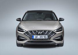 Hyundai i30 se odhalil ještě před ženevskou premiérou