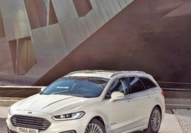 MANAŽER TESTUJE: Ford Mondeo