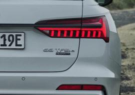 Audi pokračuje v ofenzivě, představuje novou A6 Avant
