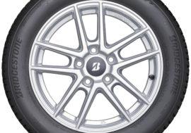 Mírné zimy? Vyzkoušejte nové celoroční pneumatiky Bridgestone