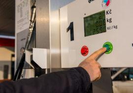 Bio LPG má budoucnost v automobilech i domácnostech