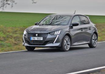TEST: Peugeot 208