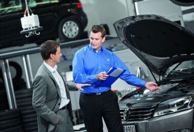 Direct kromě pojištění nabídne i vlastní servisní síť a služb
