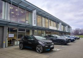 BMW a MINI má v Brně nové zastoupení