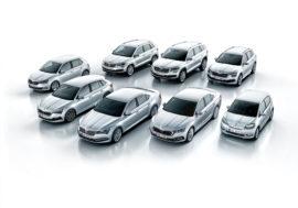 Škoda rozjíždí prodeje s akčními nabídkami pro nové i ojeté vozy