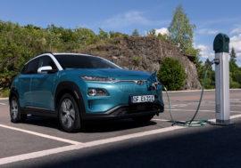 Hyundai Kona boří mýty elektromobility, jeho zůstatkové hodnoty navíc vzrostly