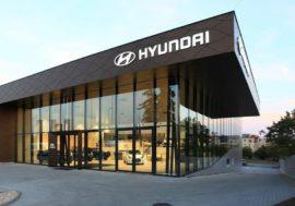 Prodejny Hyundai jsou otevřené, majitele lákají jarní servisní akcí