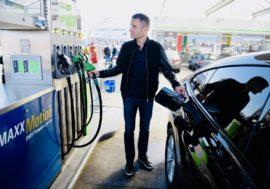 Ceny paliv mírně vzrostly, stále jsou však hluboko pod 30 Kč za litr
