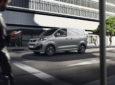 Peugeot rozšiřuje nabídku užitkových dodávek o elektrický e-Expert