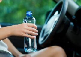 Léto má zásadní vliv na kondici řidiče, na co byste si měli dát pozor?