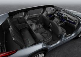 Evropa se dočkala sedmimístného SUV od Toyoty