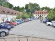 Alternativní pohony v praxi na zámku Štiřín