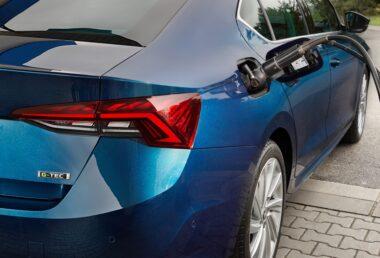 Růst cen benzínu motivuje fleety přejít na CNG