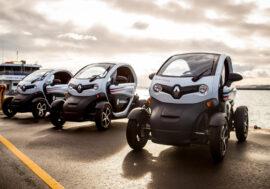 Renault Twizy je zpět u českých prodejců