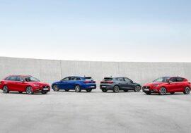Flexibilní Operativní leasing nabídne SEAT Leon za 5499 Kč