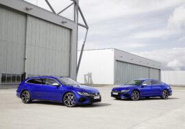 Prodej řady Volkswagen Arteon odstartoval!