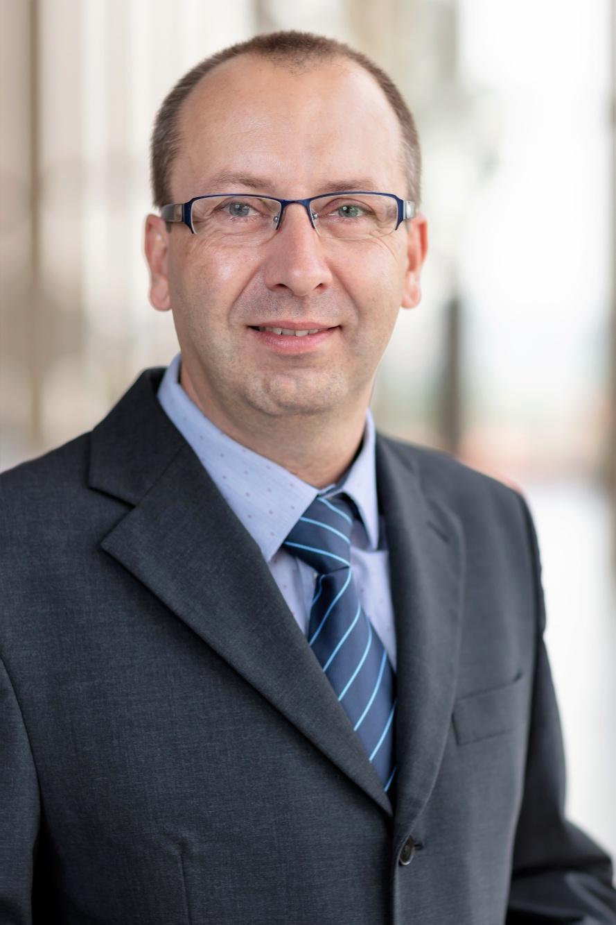 Tomáš Bursík, Marketing manager ve společnosti Business Lease.