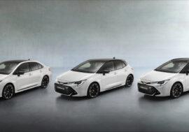 Toyota rozšiřuje řadu Corolla o sportovně laděnou verzi