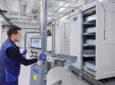 BMW připravuje koncept ekologické výroby baterií
