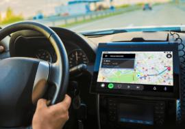 Navigace Sygic bude součástí Android Auto