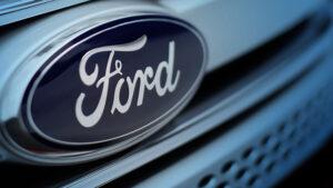 Ford má nového PR manažera