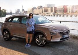 Hyundai rozšiřuje povědomí veřejnosti o vodíkovém pohonu