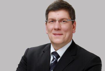 Patrik Fejtek povede značku Volkswagen osobní vozy